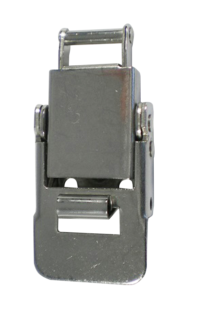 Spring Loaded Toggle Latches Toggle Latches - Spring Loaded 1
