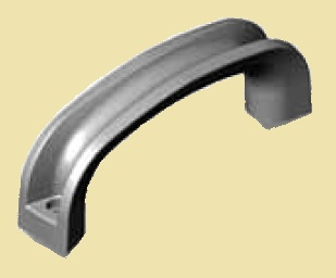 Pull Handles Bow Type Handle Pa6 Fiber Glass Reinforced 1